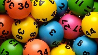 So You Think You Can Win Lotto